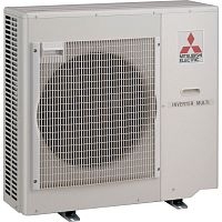 Наружный блок VRF системы Mitsubishi Electric PUMY-SP112VKM
